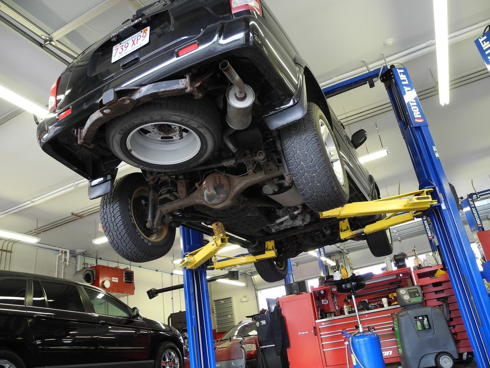 Auto Repair Waltham MA